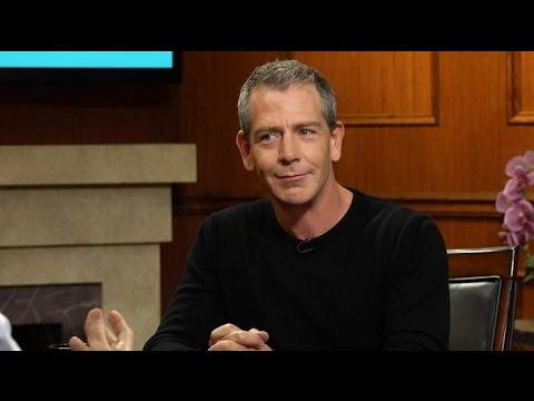 Ben Mendelsohn on 'Rogue One,' 'Bloodline,' and his second act