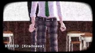 MMD- Gumo and Mikuo [HYBRID] Kradness