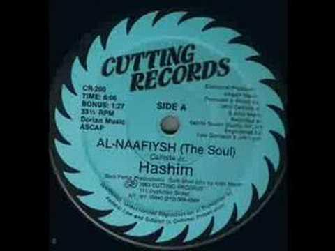 Hashim - Al-Naafiysh (The Soul) (STEREO UPLOAD)