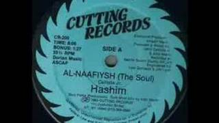 Hashim - Al-Naafiysh (The Soul) (STEREO UPLOAD)