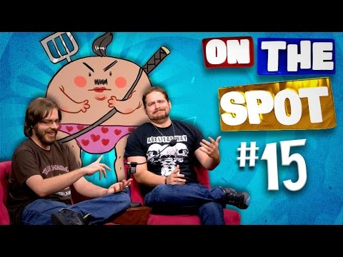 On The Spot: Ep. 15   Rooster Teeth