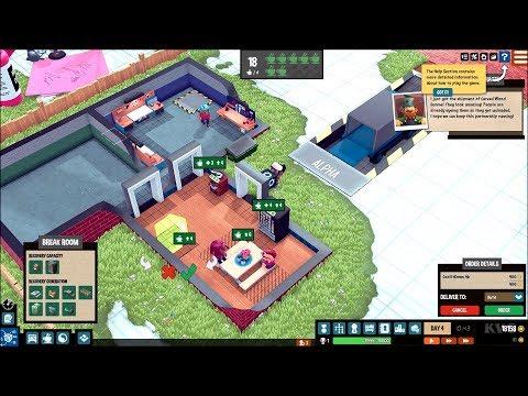 Little Big Workshop Gameplay (PC HD) [1080p60FPS] |