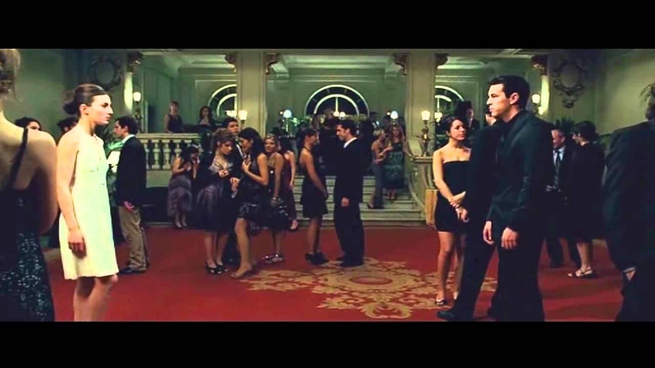 Bailando de tres en tres dance - 3 part 4