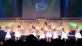 素晴らしきこの世界 アイドルカレッジ アイカレ8大都市ツアー 2018/12/2...