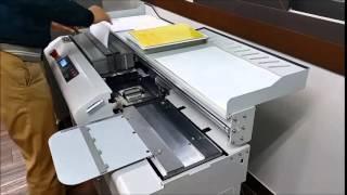 [와이피엘무선제본기]  YB-9500C 제본기, 무선제…