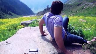 Rooh ki Piyas, Zeeshan Khakwani