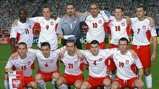 2002 [611] Polska v Portugalia [0-4] Poland v Portugal
