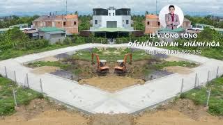 Mua bán đất nền dự án Khánh Hòa giá rẻ  Mới nhất T11/2020