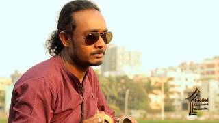Amar Majhe Ami Tare By Prodipto Bappy  Bengali Music Video 2015