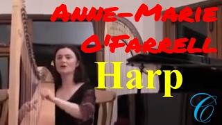 Anne-Marie O'Farrell | Dublin Wedding Harpist | ChurchMusic.ie YouTube Thumbnail
