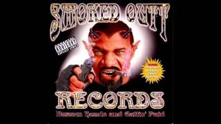 Smoked Out Records   Bussen Heads & Gettin Paid