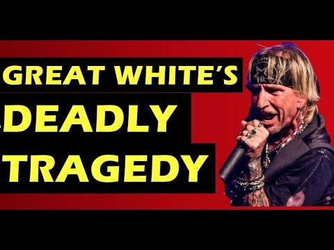 Great White: The Station Fire Tragedy