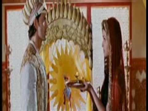 jodhaa akbar tamil movie song