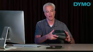 LabelWriter®Wireless Set up & How to