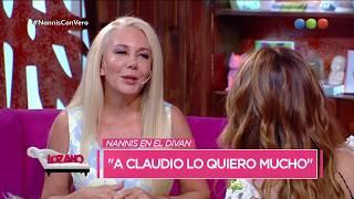 "Mariana Nannis: ""Si algo no me gusta, te rompo la cabeza"" - Cortá por Lozano"