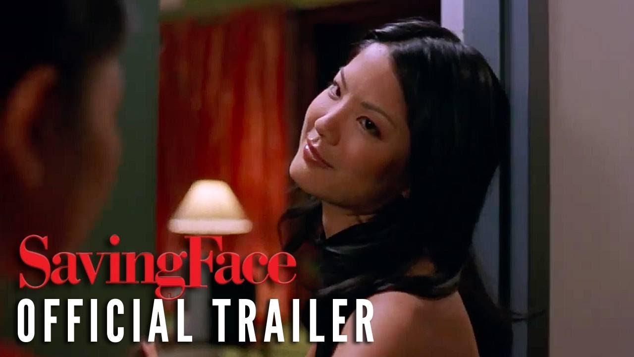 SAVING FACE – Official Trailer [2004] (HD)