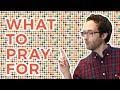 Does God Answer EVERY Prayer??