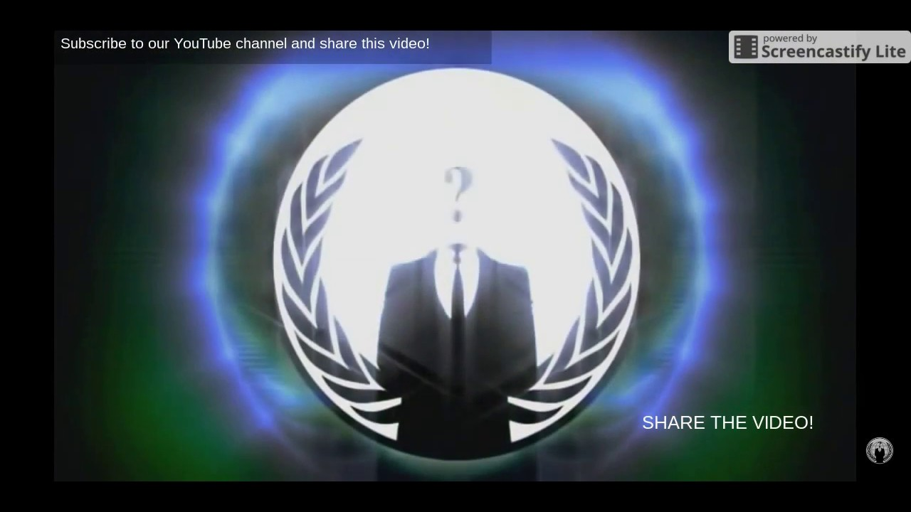 How To Join Anonymous (OFFICIAL)