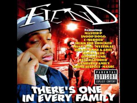 Fiend - Who Got That Fire (Ft. Snoop Dogg & Master P) HQ