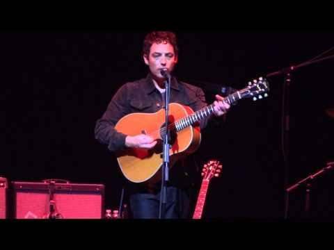 Jakob Dylan - One Headlight - Live @ Midland Theater 11/13/2011