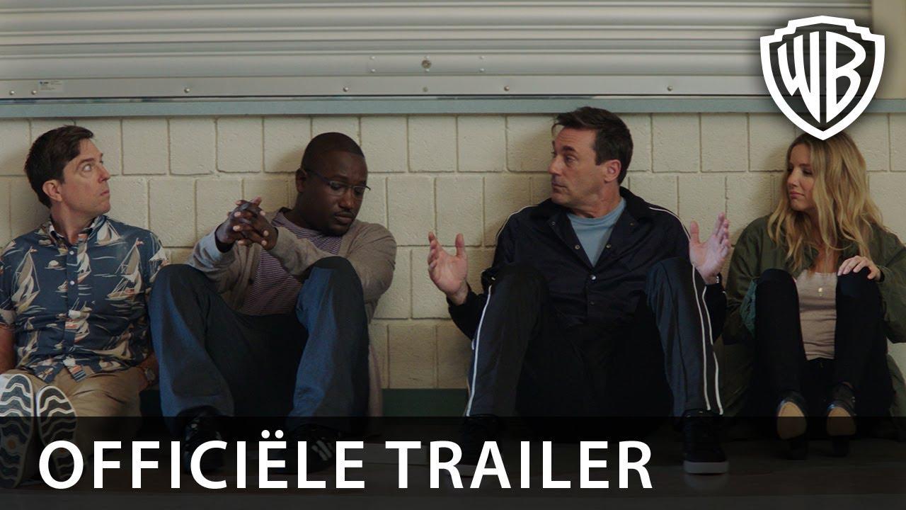 Tag | Officiële trailer NL | 28 juni in de bioscoop