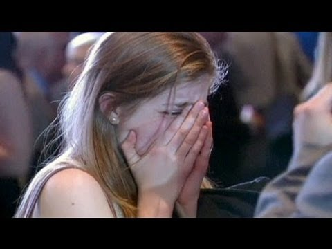US election: Romney supporters reflect on loss