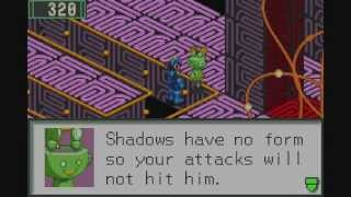 Mega Man Battle Network 2 - Part 10: Shadow Man