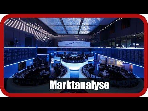 """Marktanalyst Hack: """"In der zweiten Reihe sitzt man deutlich besser"""""""