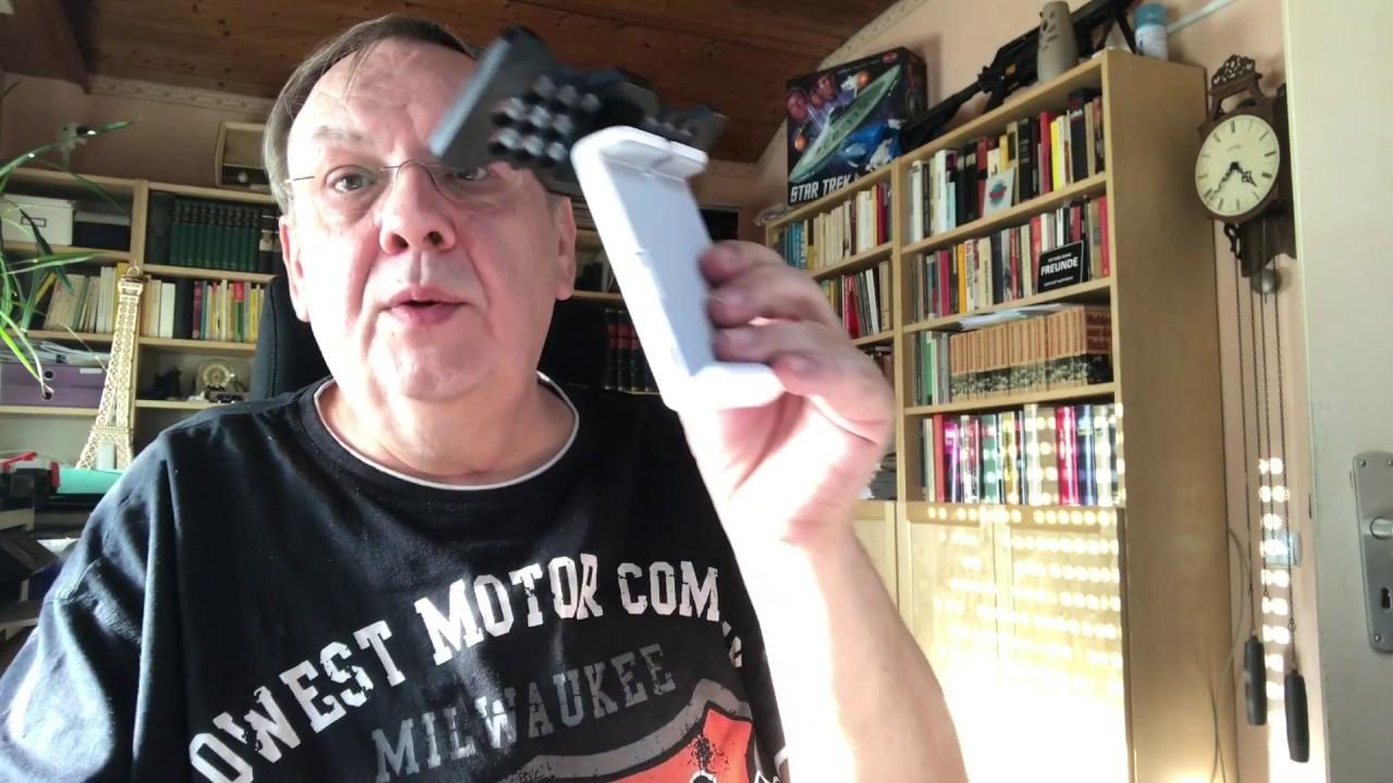 How To Mount Ipad Or Tablett On Mavic Pro