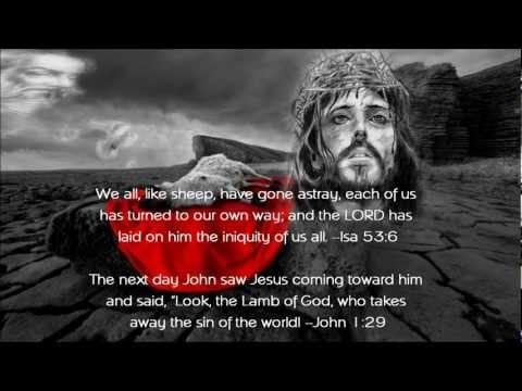 Agnus Dei - Lamb of God HD
