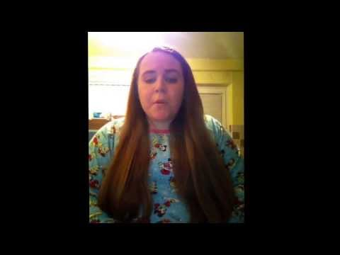 Amazing grace cover by Lauren Walsh