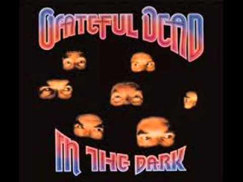 Grateful Dead - When Push Comes to Shove (Studio Version)
