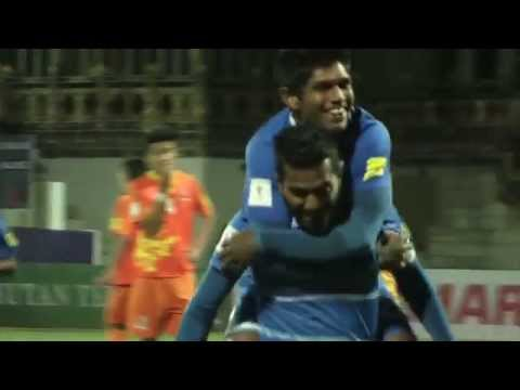 Bhutan vs Maldives: 2018 FIFA WC Russia & AFC Asian Cup UAE 2019 (Qly RD 2)
