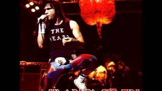 Iron Maiden - Live in Toronto 1983/09/05