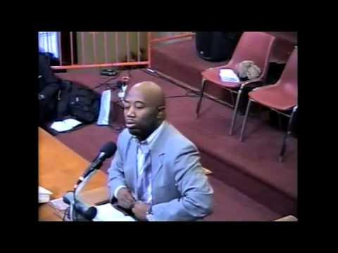 Evangeliste Daniel Jean Baptiste 09 | Youtube Music Lyrics