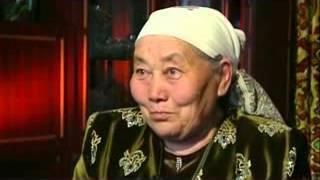 Депортация народов в Казахстан