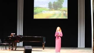 Люди и музыка. Узбекская народная песня «Chaman ichra» («Среди цветов»)