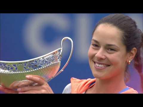 WTA Stars Wish Ana Ivanovic Happy Retirement