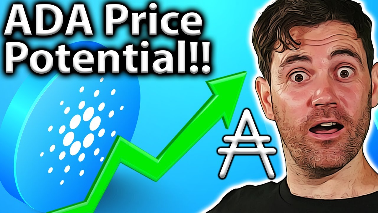 Cardano: You CANT Ignore ADA!! Latest Updates 👀