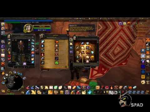 MoveAnything World of Warcraft Add0n UI Tutorial