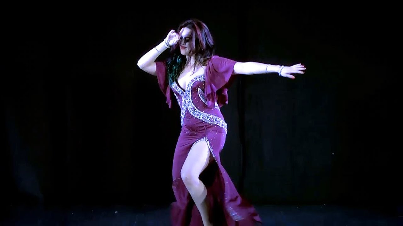 hot and sexy belly dance - YouTube