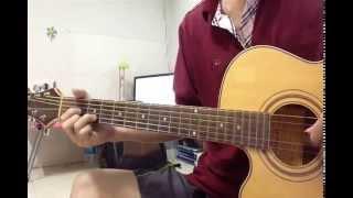 Tình Đơn Phương - Guitar Quang Phước