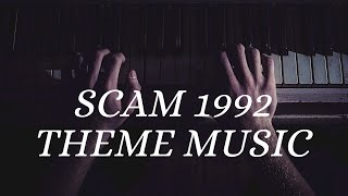 Dhavaln364 | SCAM 1992 | THEME MUSIC | TITLE TRACK | RECREATED |