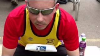 Grand Union Canal Race 2016 Trailer