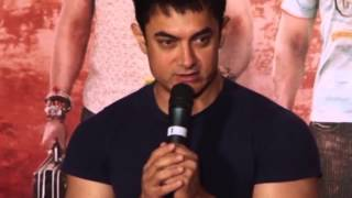 Aamir speaking Bhojpuri | pk movie