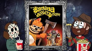 The Banana Splits Movie - Post Shriek Out Reaction - Thorgiween