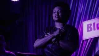 Ertia - r.O.t.i. live @Bluenote NYC