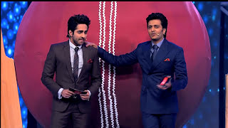 Ayushmann and Riteish Deshmukh Entertainment loaded at CCL