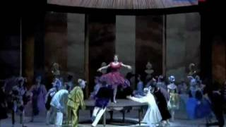 Bolshoi Ballet - Lost Illusions with Osipova and Vasiliev