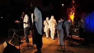 Rock A Ouaga 2013 - Festival - Teaser (Officiel)